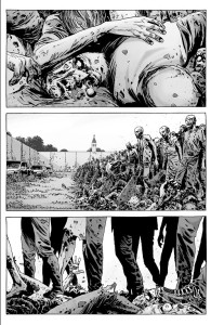 the-walking-dead-163-roamers-impaled-on-spikes