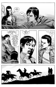 the-walking-dead-164-maggie-tells-carl-to-stay-with-the-hilltop-group