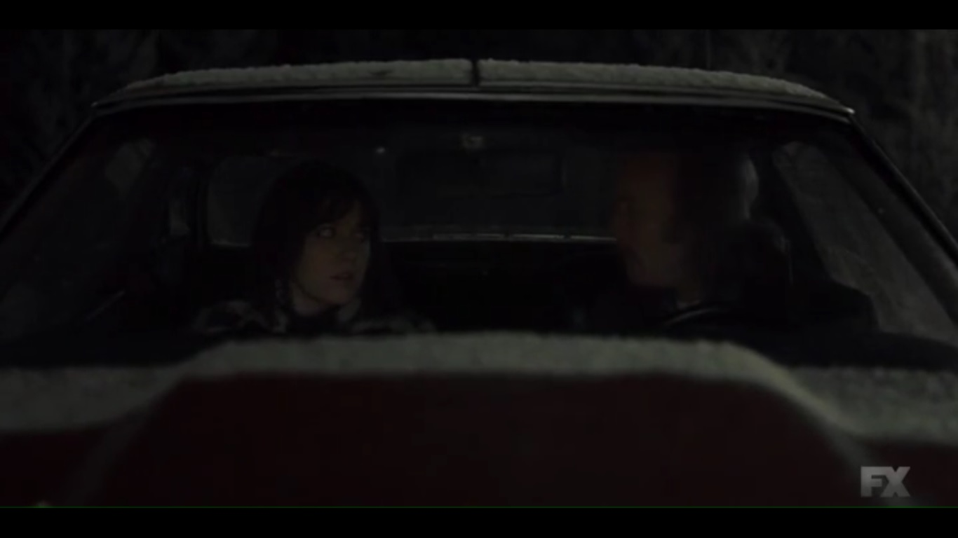 A Look At Fargo Season 3 Episode 2 The Principle Of Restricted