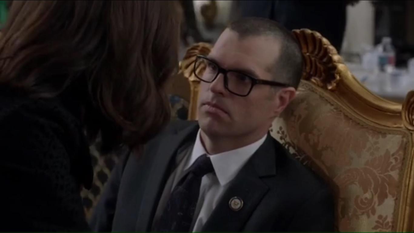 "A Look at Veep- Season 6, Episode 3: ""Georgia""   What Else"