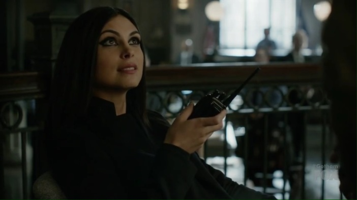 Gotham - Saison 3 : Mad city & Heroes rise