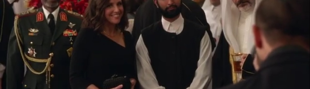"""A Look at Veep- Season 6, Episode 6: """"Qatar"""" 