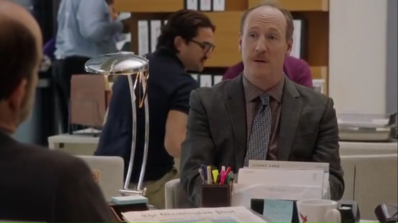 """A Look at Veep- Season 6, Episode 8: """"Judge"""" 
