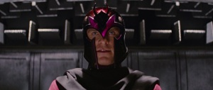 Magneto- X-Men First Class