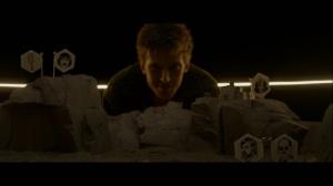 Chapter 16- David strategizes- Legion FX Marvel- Legion FX Marvel