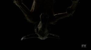 Chapter 16- The minotaur returns- Legion FX Marvel
