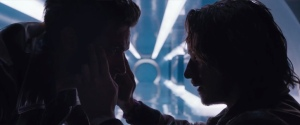 Days of Future Past- Logan and Charles