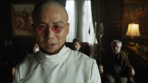 No Man's Land- Hugo Strange ready to save Butch- Gotham Fox DC