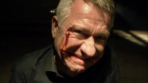 One Bad Day- Alfred puts a smile on that face