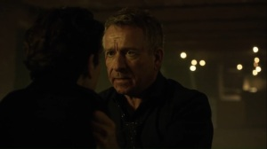 One Bad Day- Alfred reunites with Bruce