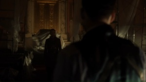 One Bad Day- Jeremiah faces off with Ra's al Ghul
