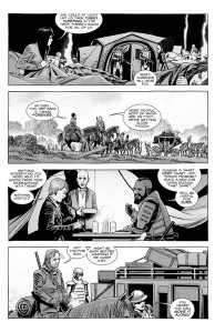 The Walking Dead #179- Pamela and Mercer discuss the survivors