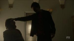 Chapter 18- David gets to work on Oliver- Legion FX Marvel