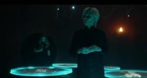 Chapter 18- Melanie shows Syd the true face of David- Legion FX Marvel