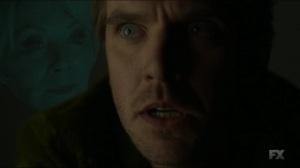 Chapter 18- Oliver tells David what Farouk made him do- Legion FX Marvel