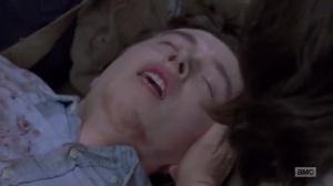 A New Beginning- Ken dies- The Walking Dead