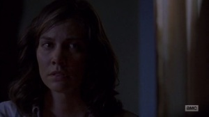A New Beginning- Maggie tells Tammy and Earl about Ken's death- The Walking Dead