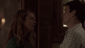 coMplications- Caitlin asks Reed to take Lauren with him on his trip to Baltimore- The Gifted, Fox, X-Men