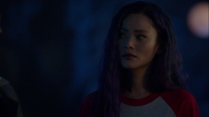 coMplications- Clarice is asked to be a spy for the Morlocks- The Gifted, Fox, X-Men