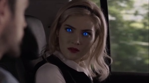 coMplications- Frost Sisters read Marcos' mind- The Gifted, Fox, X-Men