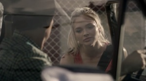 coMplications- Lauren tells her father to move over so she can drive- The Gifted, Fox, X-Men