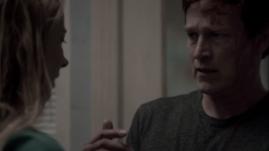 coMplications- Reed comes clean to Caitlin- The Gifted, Fox, X-Men