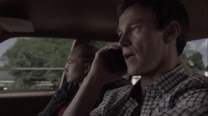 coMplications- Reed gets a call from Caitlin about the Inner Circle files- The Gifted, Fox, X-Men