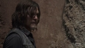 The Obliged- Daryl tells Rick that he's only alive because of Glenn- AMC, The Walking Dead