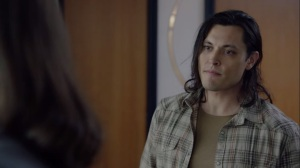 unMoored- John pleads with Evangeline for help