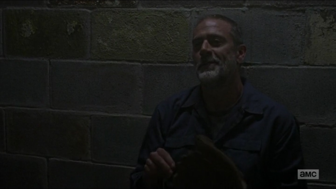 A Look At The Walking Dead Season 9 Episode 8 Evolution