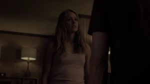 iMprint- Caitlin tells Reed that he should stay and train his powers- The Gifted, Fox, X-Men