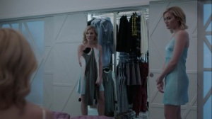 iMprint- Frost sisters decide what to wear for the day- The Gifted, Fox, X-Men
