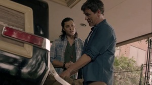 iMprint- John asks Reed if he's ready to help- The Gifted, Fox, X-Men
