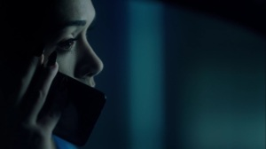 iMprint- Reeva makes a call- The Gifted, Fox, X-Men