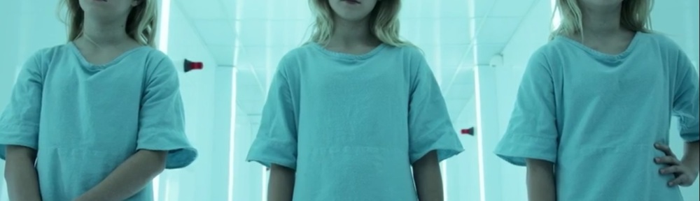 iMprint- Sophie, Esme, and Phoebe as children- The Gifted, Fox, X-Men