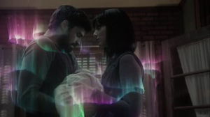 the dreaM- Aurora borealis returns as Marcos returns Dawn to Lorna- The Gifted, Fox, X-Men