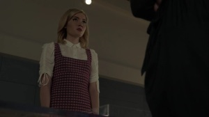 the dreaM- Esme tells Lorna about a mutant school that might be a safe place for Dawn- The Gifted, Fox, X-Men