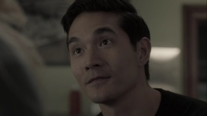 the dreaM- Noah tells Lauren that she's going to help change the world- The Gifted, Fox, X-Men