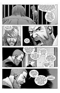The Walking Dead #185- Rick and Dwight again talk about the Commonwealth people