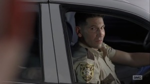 What Comes After- Shane returns to The Walking Dead- AMC, The Walking Dead