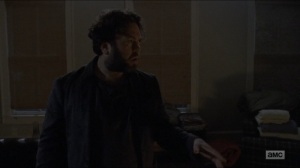 Who Are You Now- Luke asks the others to vote on their next move- The Walking Dead, AMC