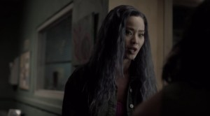 gaMe changer- Clarice tells John that they're now hiding from a mutant hunt- The Gifted, Fox, X-Men