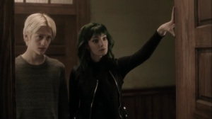 eneMy of My eneMy- Andy and Lorna reunite with the mutant underground- The Gifted, Fox, X-Men