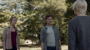 eneMy of My eneMy- Andy argues with his parents and rages against humans- The Gifted, Fox, X-Men