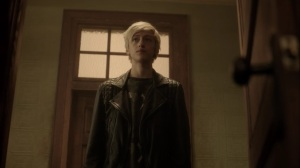 eneMy of My eneMy- Andy speaks to Lauren in a dream- The Gifted, Fox, X-Men