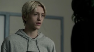eneMy of My eneMy- Andy wants to help rescue John- The Gifted, Fox, X-Men