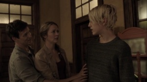 eneMy of My eneMy- Caitlin and Reed want Andy to come with them to save John- The Gifted, Fox, X-Men