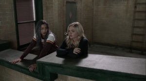 eneMy of My eneMy- Clarice and Lauren discuss Andy and the Inner Circle- The Gifted, Fox, X-Men