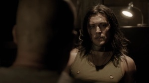 eneMy of My eneMy- John admits to Jace that he failed as a leader of the mutant underground- The Gifted, Fox, X-Men