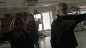 eneMy of My eneMy- Lauren, Andy, and Clarice take on the Purifiers- The Gifted, Fox, X-Men